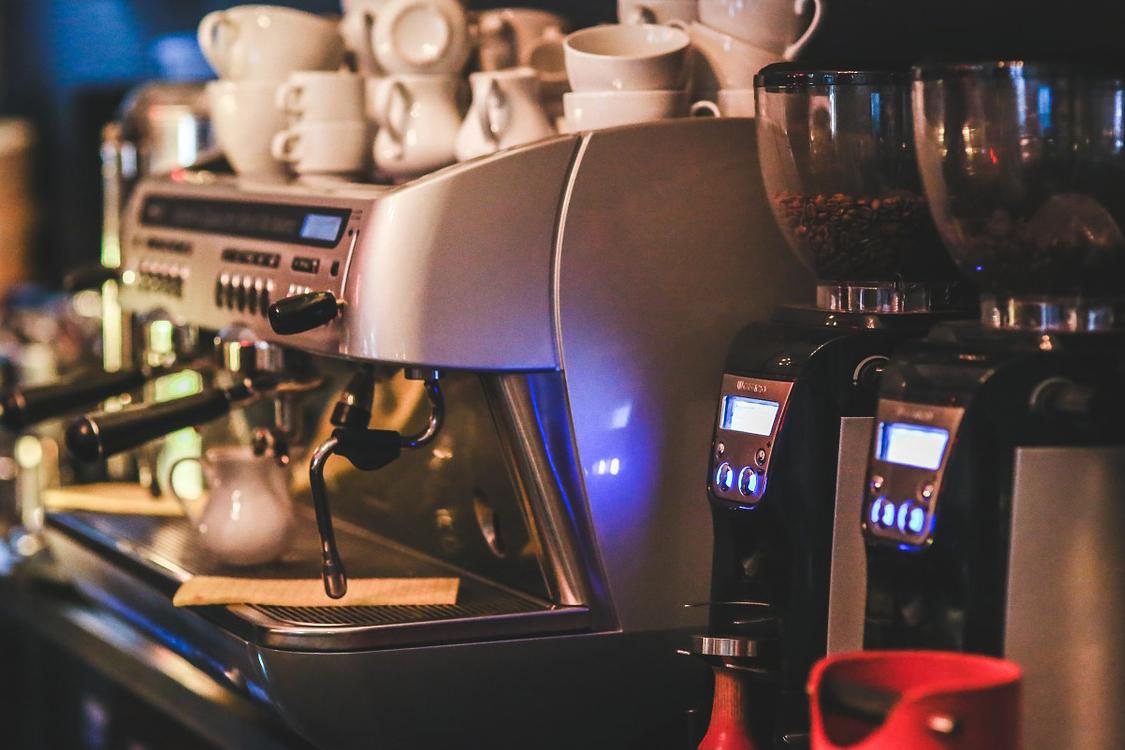 各種類咖啡機介紹