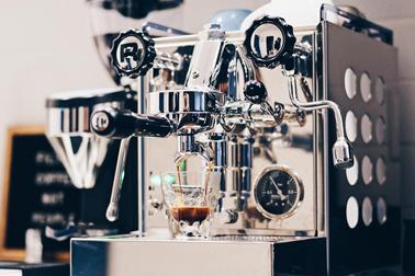義式咖啡機推薦