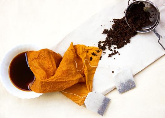 浸泡式濾掛咖啡包