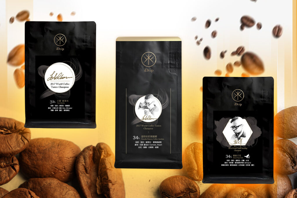 iDrip 精品咖啡豆推薦