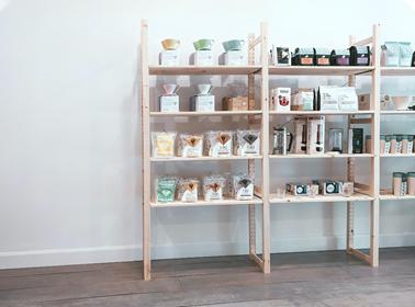商業咖啡豆