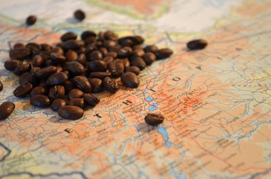 咖啡豆挑選重點