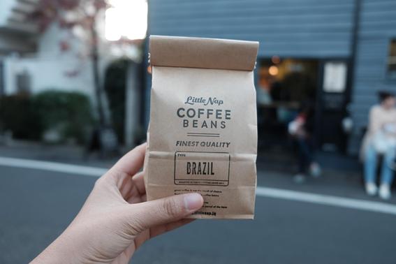 巴西咖啡豆的分類