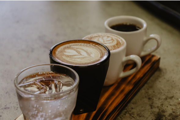 水質對咖啡風味的影響