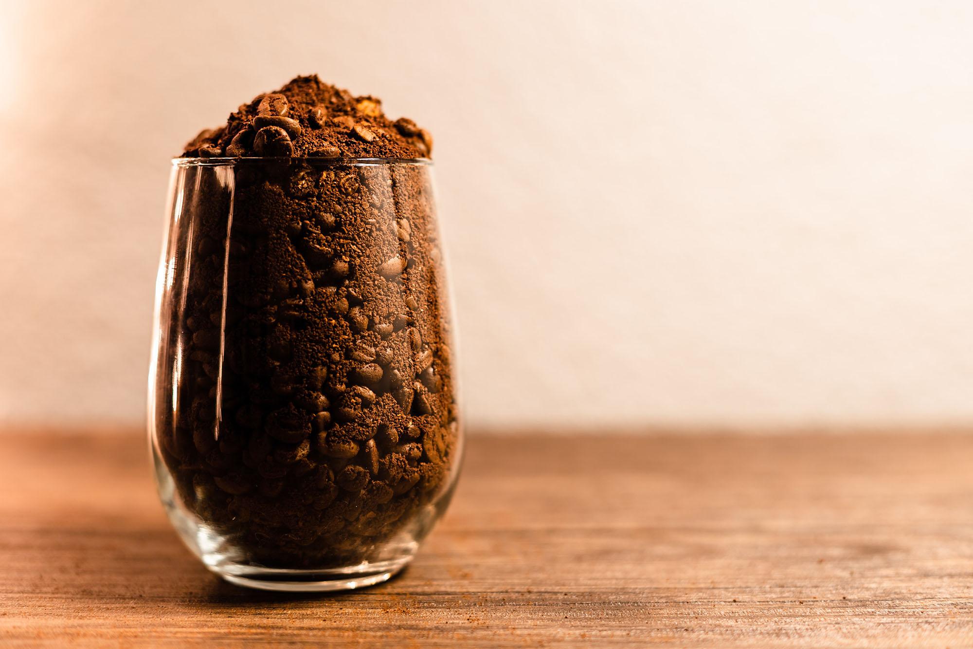 咖啡渣的用處
