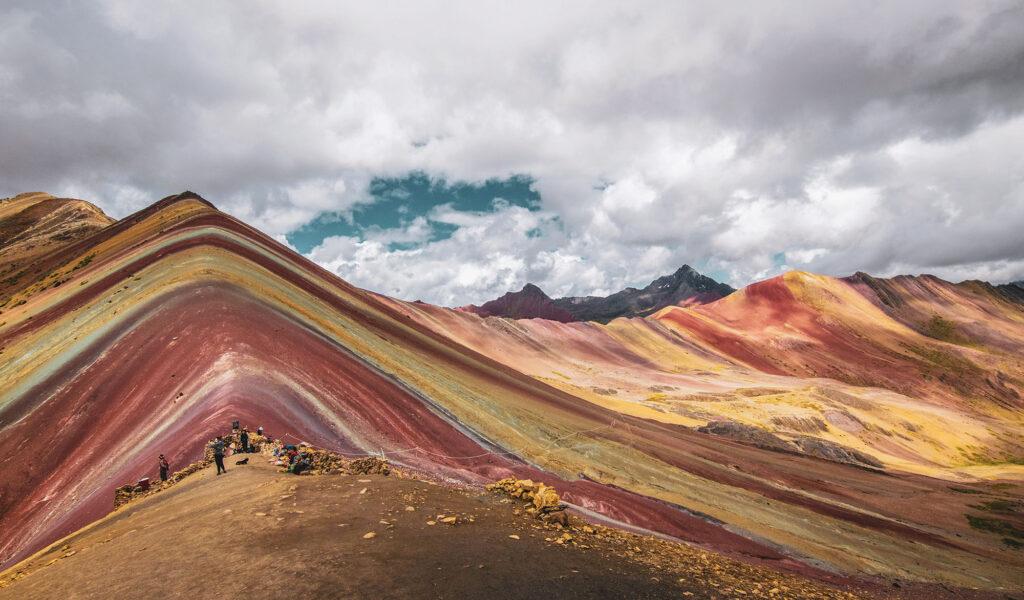 秘魯咖啡產地