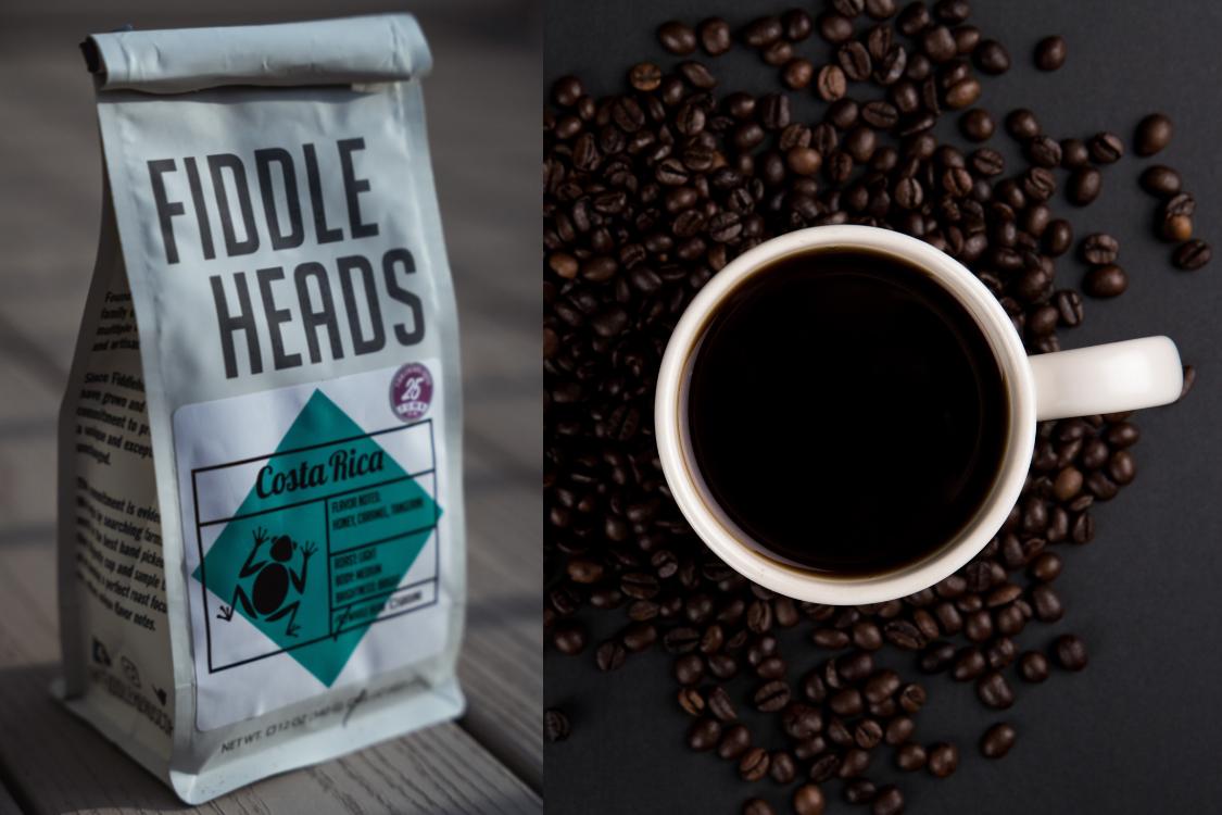 哥斯大黎加精品咖啡豆