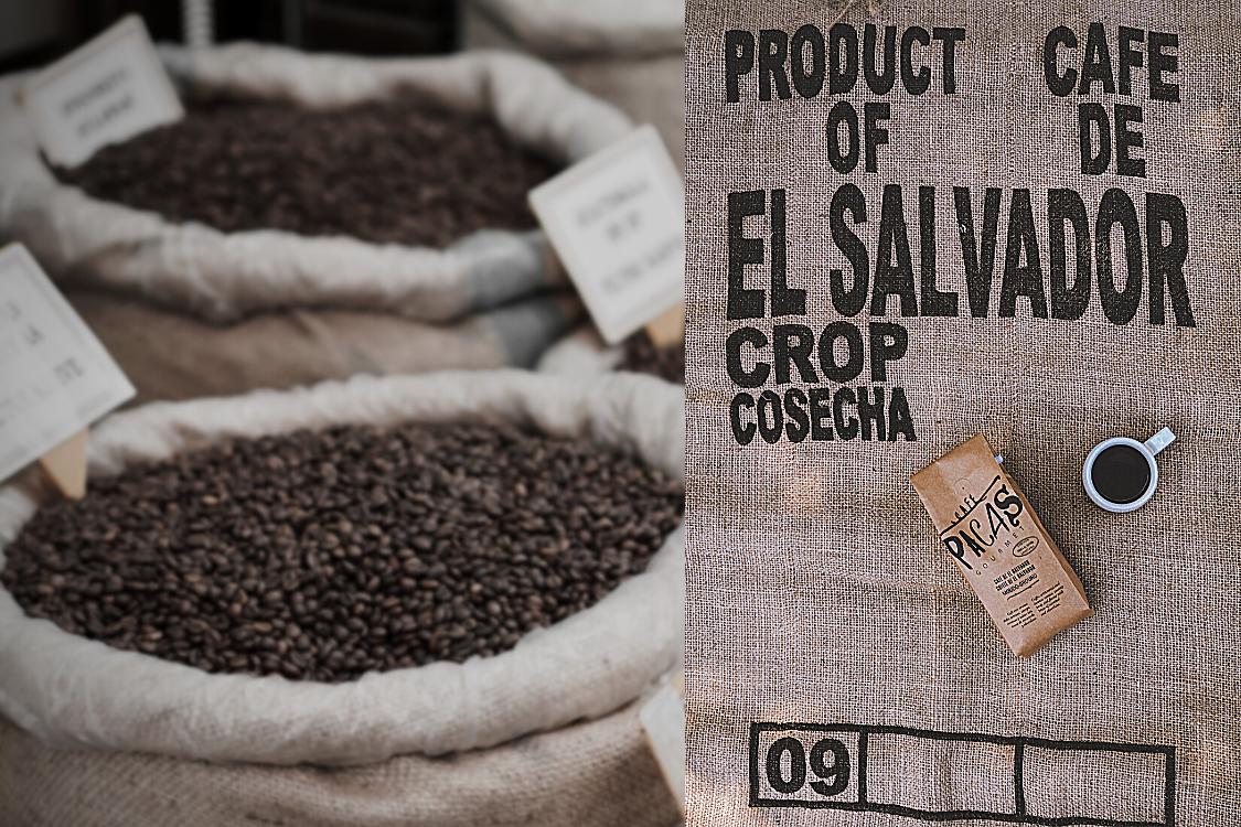 薩爾瓦多精品咖啡