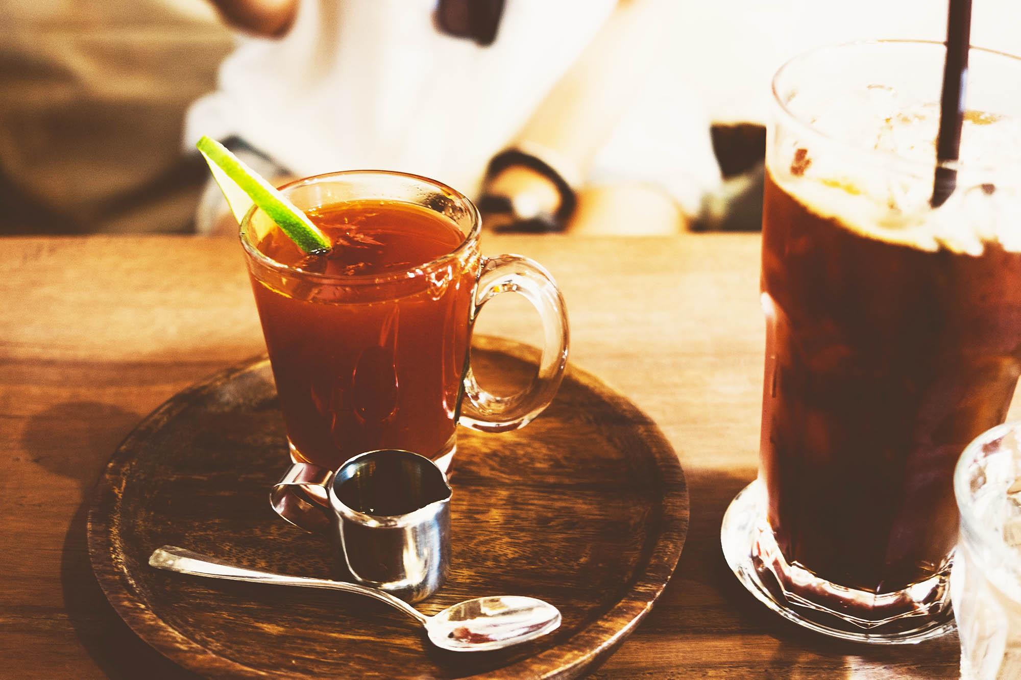 西西里咖啡